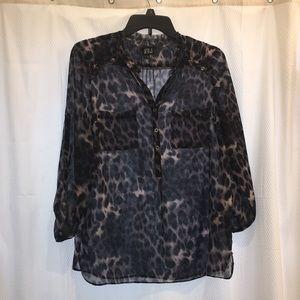 Very J blouse